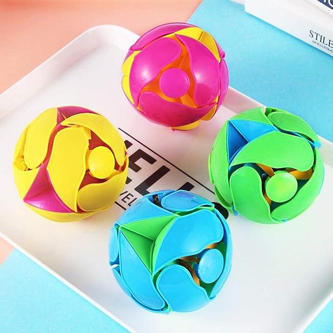 mi ji Pelota cambiante de Color Bola Creative de Cambio de Color ...