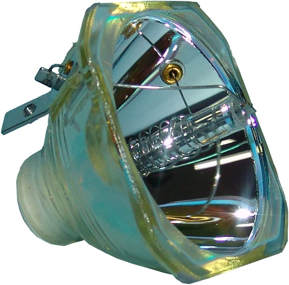 Bulb Only Lutema Economy for Hitachi DT00751 Projector Lamp