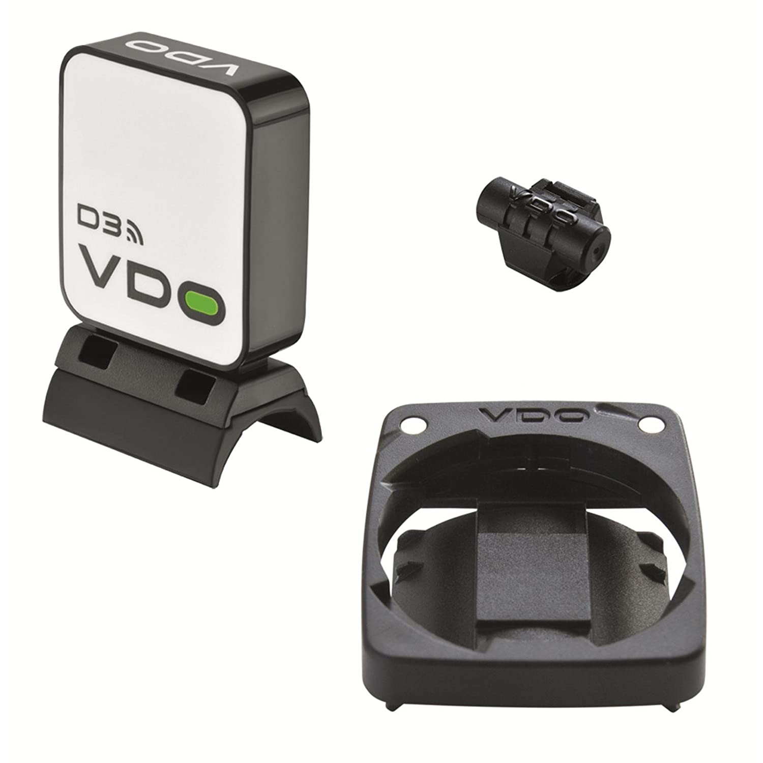 VDO cyclecomputing M-series speed kit wireless D3, color negro Paligap