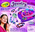 Crayola Model Magic Jewelry Studio by Crayola