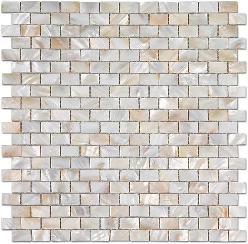 Amazon Com Diflart Oyster Mother Of Pearl Shell Mosaic Tiles For Kitchen Backsplashes Bathroom Walls Spa Pool Tile 10 Sheets Box Light Colorful Oyster Brick Home Kitchen,How To Match Car Paint Without Code
