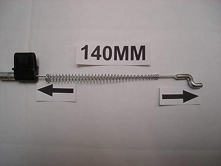 Cable de repuesto de 5 mm para palancas de sofás y sillones reclinables