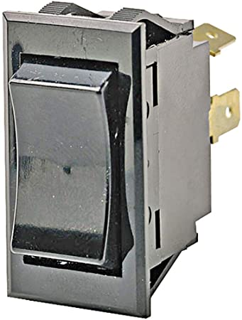 New 58027-11BX Cole Hersee Rocker Switch for Universal