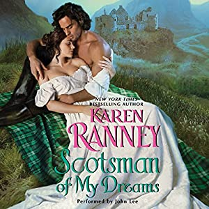Scotsman of My Dreams Audiobook