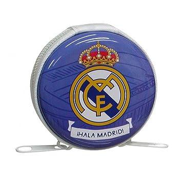 REAL MADRID MONEDERO REDONDO: Amazon.es: Deportes Y Aire Libre