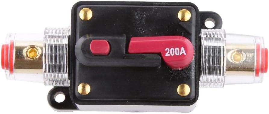Fuse Block 250V Class R 1 Pole Box Lugs RM25200-1CR/-/Fuseholder 200A