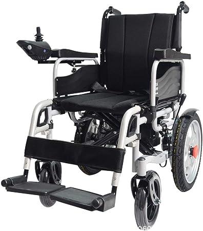 Silla de ruedas eléctrica: controlador universal inteligente plegable portátil, subir y bajar escaleras, scooter pequeño para ancianos y discapacitados Fácil de operar Escaleras Escalera estable: Amazon.es: Hogar