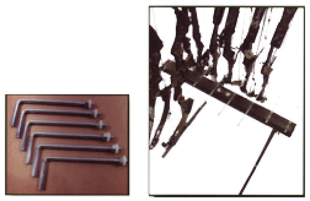 C.W. Erickson Woodtop 16 - Bow Display