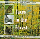 Faces in the Forest, Ron Hirschi, 0525652248