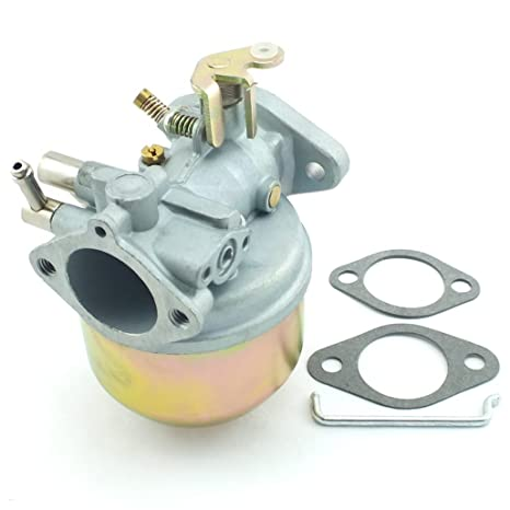 amazon com: qazaky carburetor for gas club car golf cart ds 1984-1991 341cc  kawasaki side valve engines carb 1014541 1012508: automotive