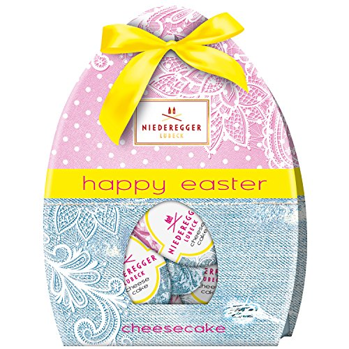 Niederegger Happy Easter Cheesecake (85g)