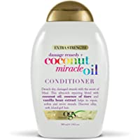 OGX Coconut Miracle Oil Conditioner, 385ml