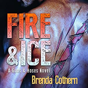 Fire & Ice Audiobook