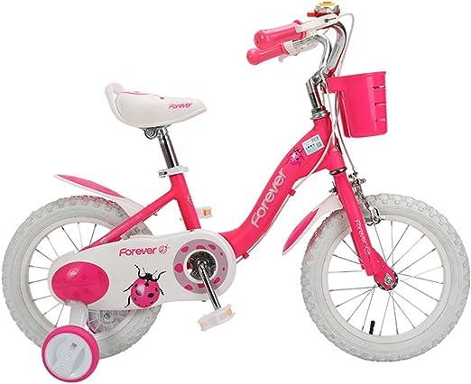 Li Ye Feng Shop Bicicletas Bicicleta para niños niños y niñas 3-8 ...