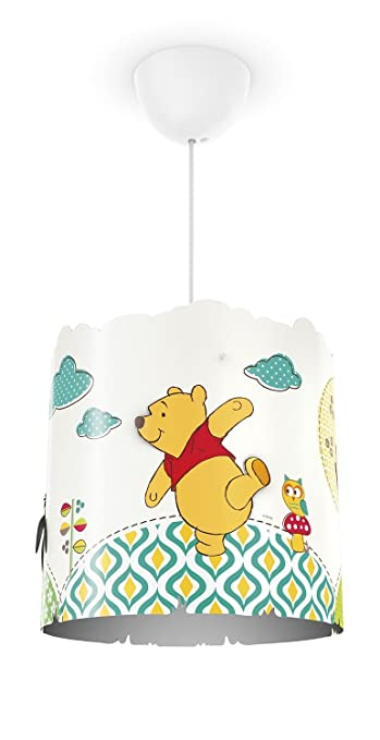156 opinioni per Philips e Disney, Winnie The Pooh, Sospensione Lampadario