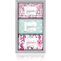 Baylis & Harding Fuzzy Duck Cotswold Floral 3 Soap Set, Wild Flower Meadow and Woodland Bluebell