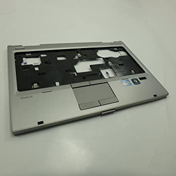 HP 651375-001 notebook spare part - Componente para ordenador portátil (Top case, HP, HP EliteBook 2560p) Plata: Amazon.es: Informática