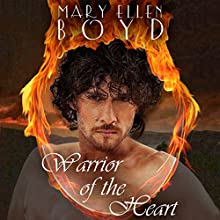 Warrior of the Heart: Days of the Judges, Volume 3 Audiobook by Mary Ellen Boyd Narrated by Abigail Hope Endsley