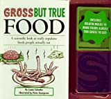 Gross but True Food, Luann Combo, 0689815026