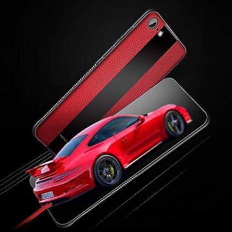 coque iphone 7 porsche design