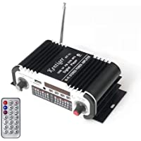 DollaTek Kentiger HY-V6 Amplificador Bluetooth HiFi Estéreo AMP