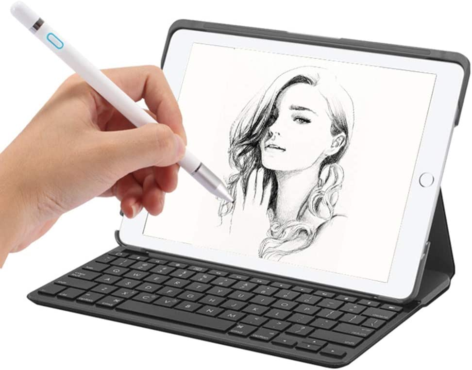 for Ipad Tablet Android Active Capacitive Pen LinLinYi Touch Touch Screen Handwriting Pen High Precision Ultra-Fine Head