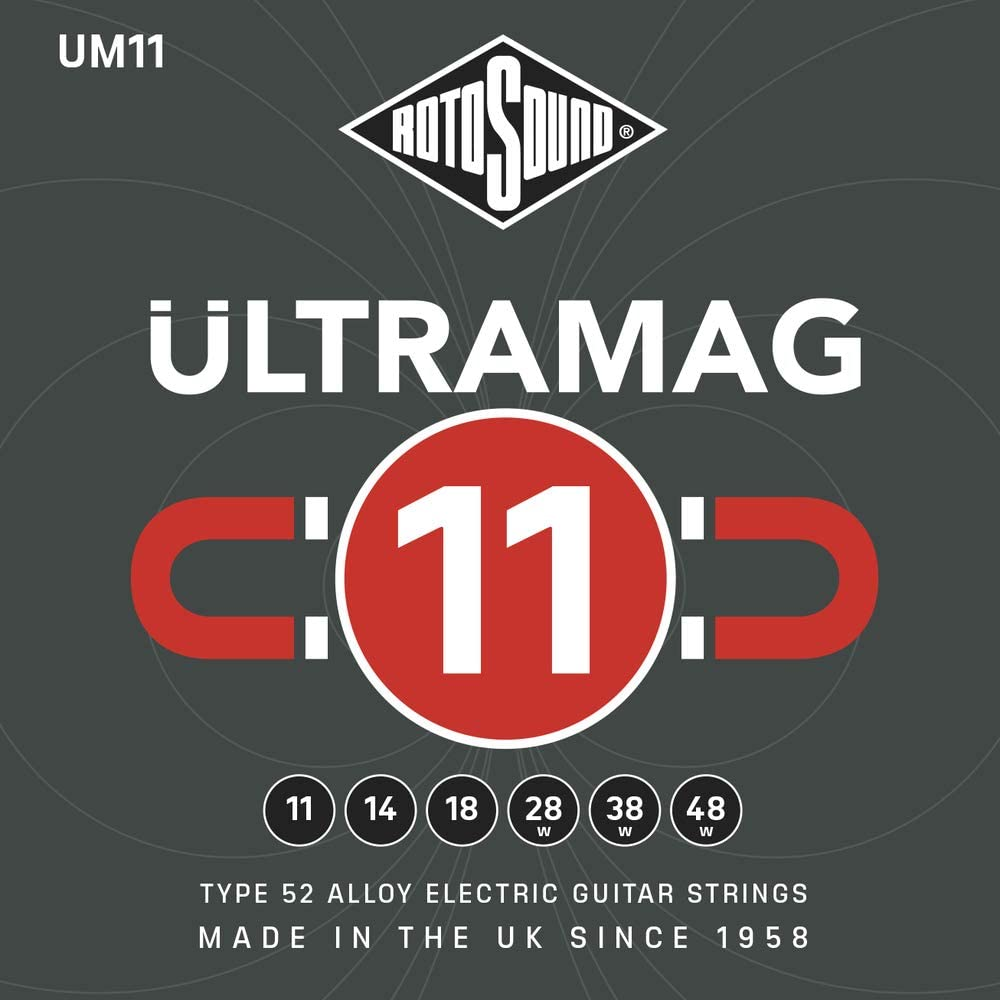 Rotosound Ultramag