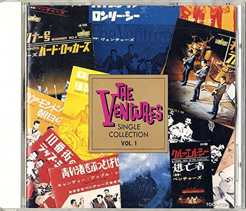 (The Ventures: Single Collection Vol. 1)