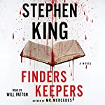 Finders Keepers: A Novel | Stephen King