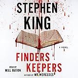 Kyпить Finders Keepers: A Novel на Amazon.com