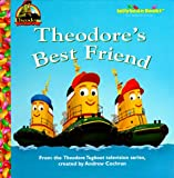 Theodore's Best Friend, Mary Man-Kong and Ken Edwards, 0679894098