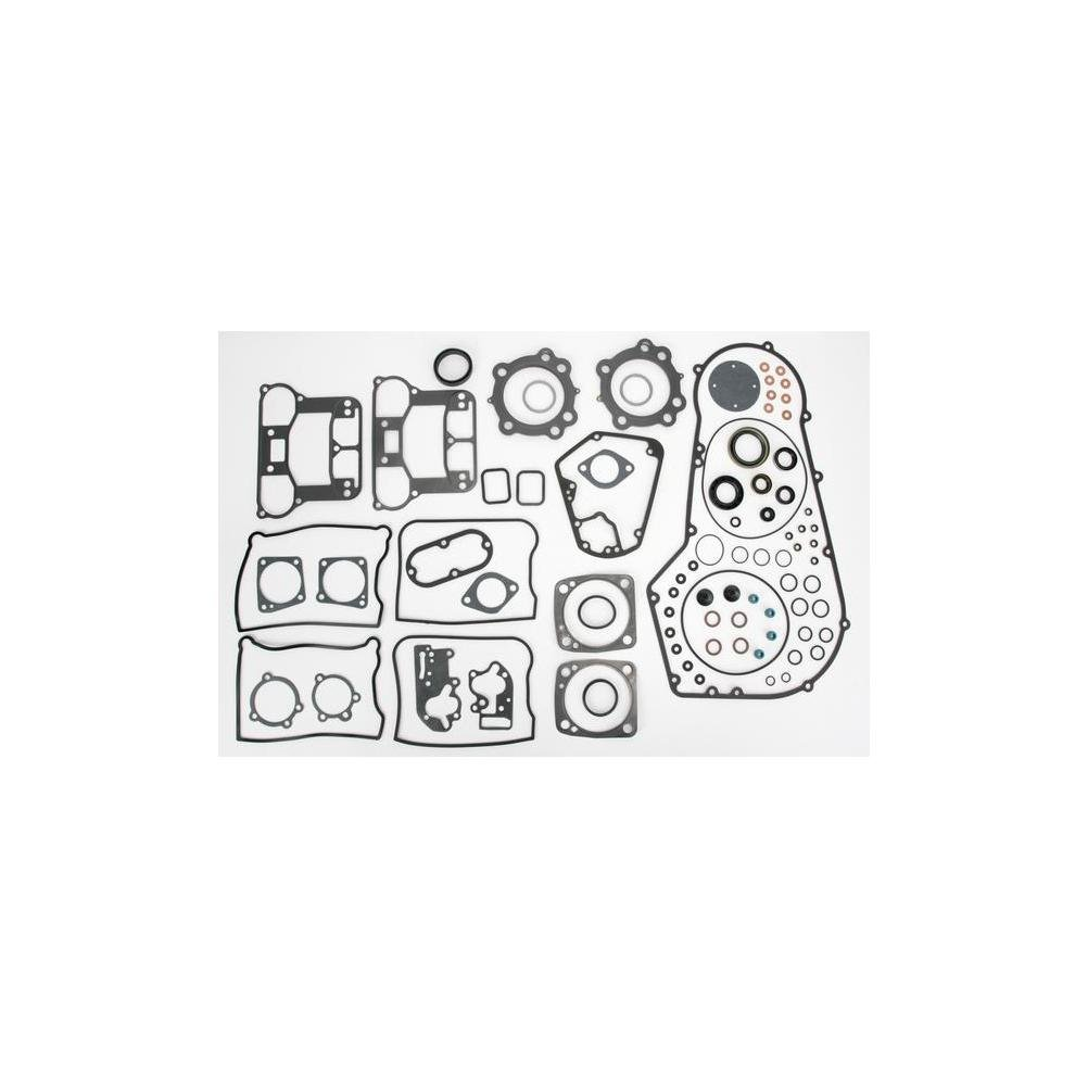 Cometic C9751F Complete Gasket Kit (Extreme Sealing Technology)
