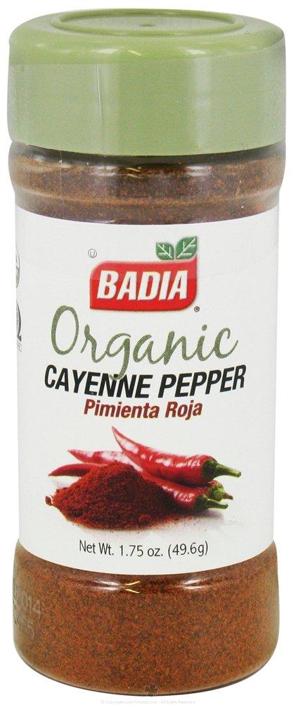 Badia Cayenne Pepper, 1.75-Ounce