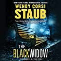 The Black Widow Audiobook by Wendy Corsi Staub Narrated by Allyson Ryan
