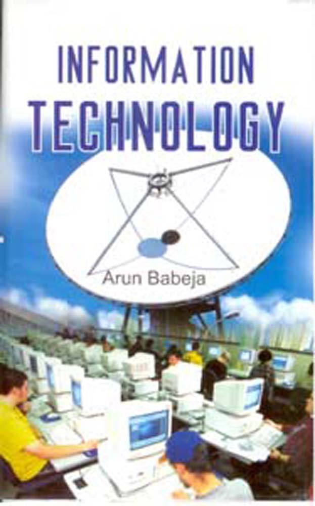 Information Technology pdf