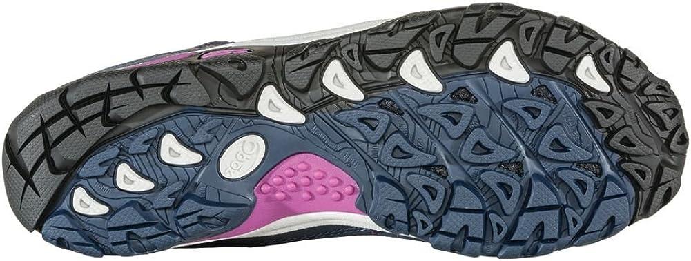 Oboz Sapphire Mid B-Dry Hiking Boot Womens