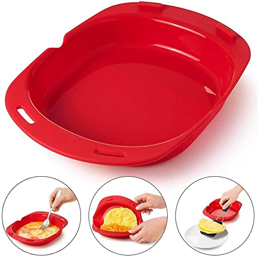 Amazon.com: Máquina para hacer tortillas de microondas para ...