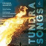 Tundra Songs by Tanya Tagaq