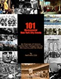 101 Monumental New York City Events, Nathan Cox, 1496057201