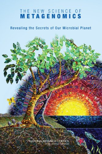 The New Science of Metagenomics: Revealing the Secrets of Our Microbial Planet
