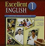 img - for Excellent English: Language Skills For Success, Vol. 1 book / textbook / text book
