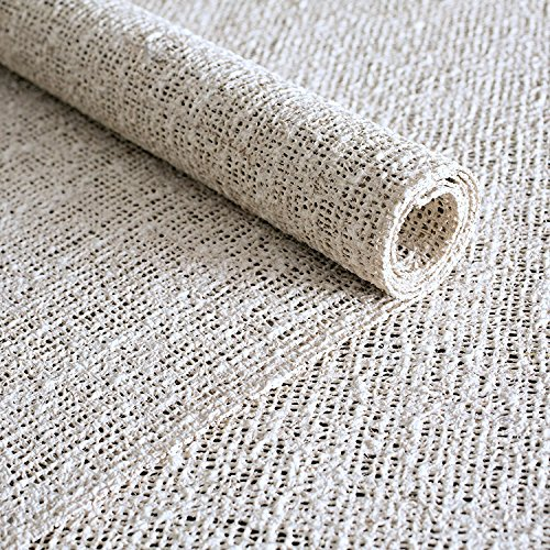 Rug Pad USA, Nature's Grip, Eco-Friendly Jute & Natural Rubber Non-Slip Rug Pads , 8' x 10' by Rug Pad USA