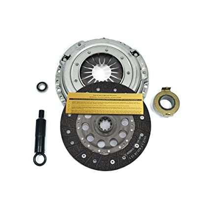 Amazon.com: EFT PREMIUM HD CLUTCH KIT 1999-2000 BMW 328i 328ci Z3 E46 528i E39 2.8L M52: Automotive