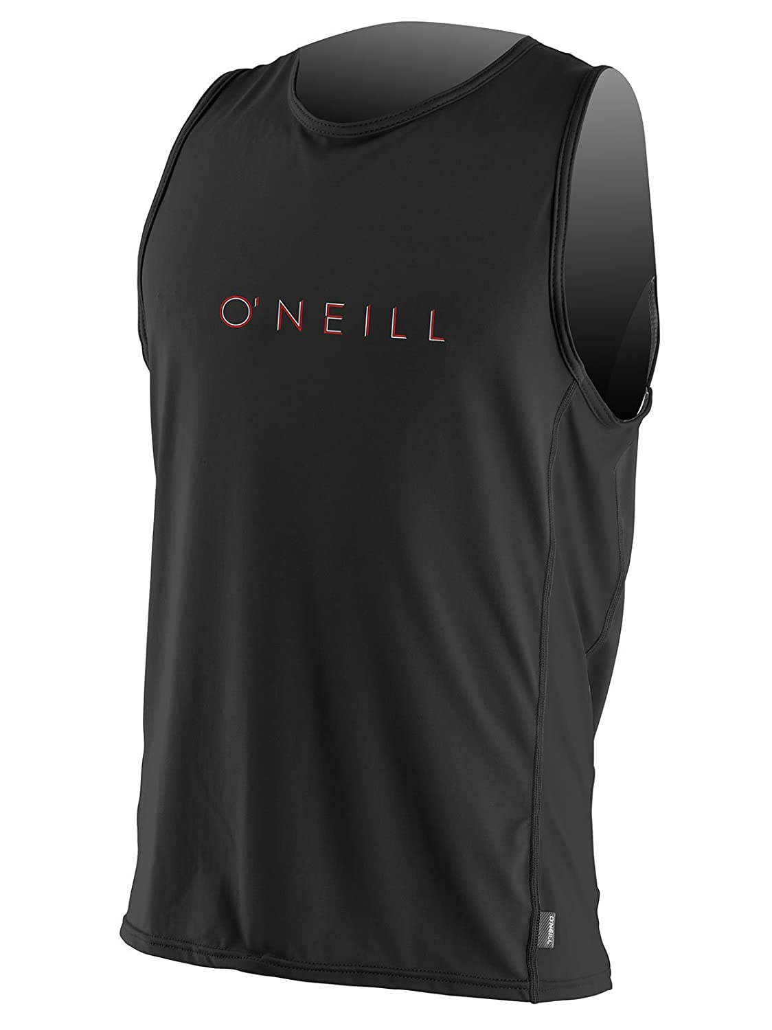 O ' Neillメンズ24 /7 Tech Sleeveless Crew 3 X l-tallブラック/ブラック(4248 C)   B07D5G712H