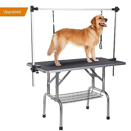 61AVdT sujL. SX425  - Dog Grooming Table