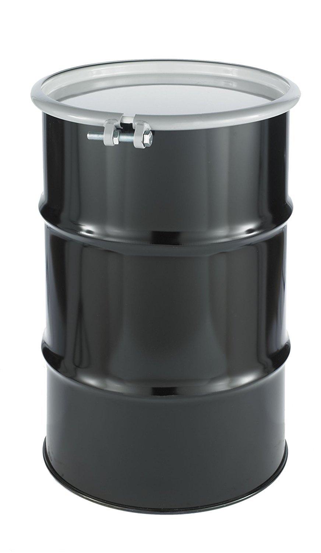 powerblanket bh200rr de 38 de EU aislado schnellwirkende tonelada Calefacción, contenedores Manta eléctrica, termostato fija a 38 grados C Mantener, 200 L, ...