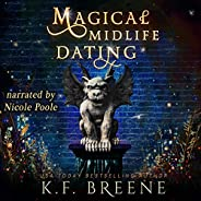 Magical Midlife Dating: A Paranormal Women's Fiction Novel: Leveling Up, Bo