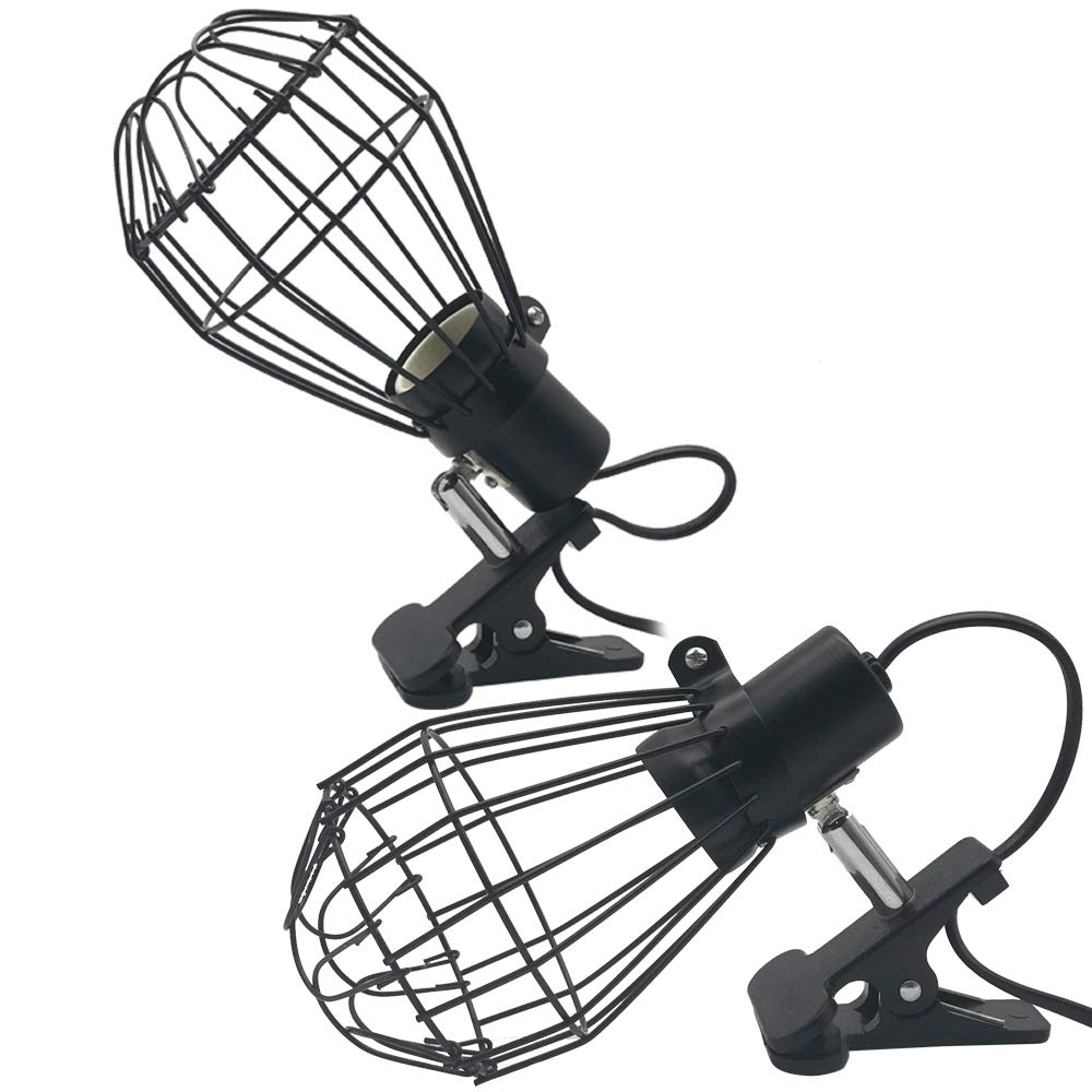 Gttech Heat Lamp Stand Heating Lamp Stand Flexible Clamp Lamp Fixture For Ebay
