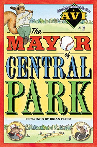 The Mayor of Central Park (Park Rat)