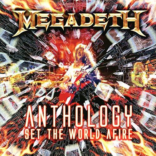 Anthology: Set the World Afire (Megadeth Greatest Hits Back To The Start)